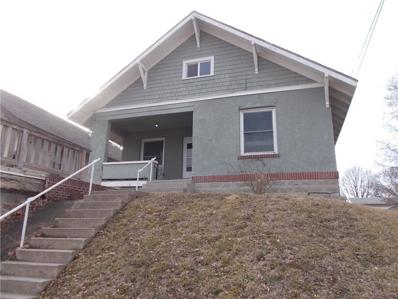 207 N 10th Street, Atchison, KS 66002 - MLS#: 2208379
