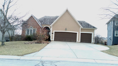 11448 S Wilder Street, Olathe, KS 66061 - MLS#: 2208454