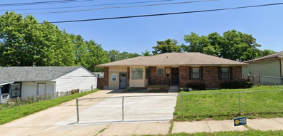 519 montgall Avenue, Kansas City, MO 64124 - MLS#: 2208503