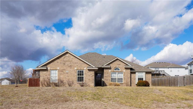 719 Burlington Lane, Warrensburg, MO 64093 - MLS#: 2208531