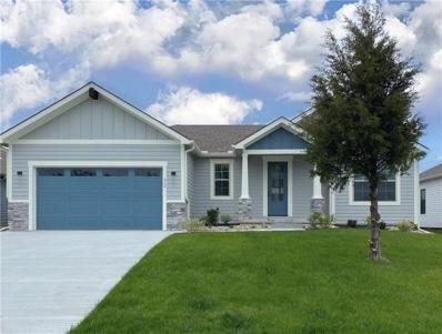 312 N White Drive, Lawrence, KS 66049 - MLS#: 2208610