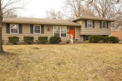 608 NW Fair Lane, Lees Summit, MO 64063 - MLS#: 2208658