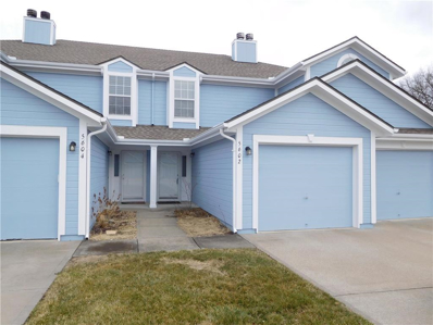 5602 NW Plantation Drive, Lees Summit, MO 64064 - MLS#: 2208689