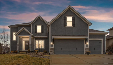 1620 SW WHISTLE Drive, Lees Summit, MO 64082 - MLS#: 2208704