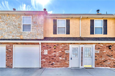 1603 E 120th Street, Olathe, KS 66061 - MLS#: 2208710