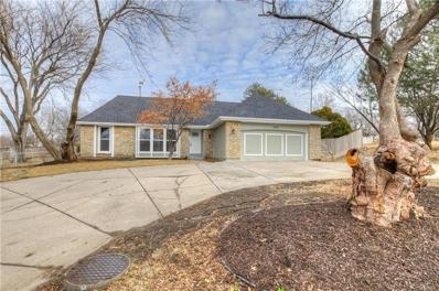 9100 Antioch Road, Overland Park, KS 66212 - MLS#: 2208734