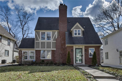 433 W 70TH Terrace, Kansas City, MO 64113 - MLS#: 2208736