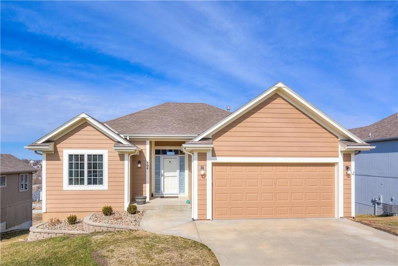 804 SW Hilltop Court, Grain Valley, MO 64029 - MLS#: 2208743
