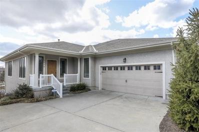 6038 W 102nd Terrace, Overland Park, KS 66207 - MLS#: 2208747