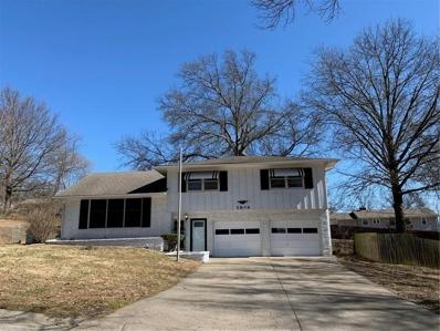 5809 N Belton Avenue, Kansas City, MO 64151 - MLS#: 2208750