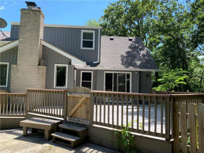 8 Apache Drive, Lake Winnebago, MO 64034 - MLS#: 2208774