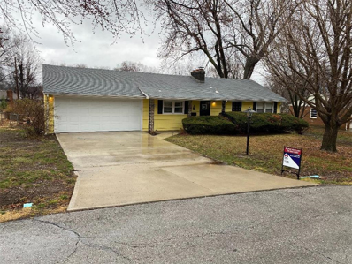 9614 E 29th Terrace, Independence, MO 64052 - MLS#: 2208775
