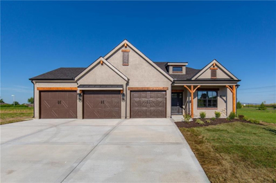 1835 Falcon Court, Kearney, MO 64060 - MLS#: 2208783