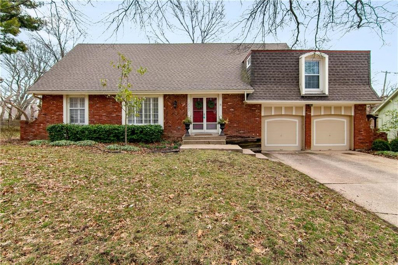 12307 Cherokee Lane, Leawood, KS 66209 - MLS#: 2208809