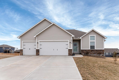 14179 Chateau Lane, Basehor, KS 66007 - MLS#: 2208810