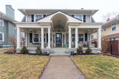 12 W Dartmouth Road, Kansas City, MO 64113 - MLS#: 2208819