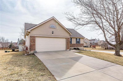 1033 Maple Woods Drive, Liberty, MO 64068 - MLS#: 2208824