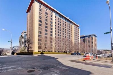 600 E 8th Street UNIT 4D, Kansas City, MO 64106 - MLS#: 2208842