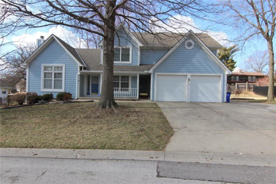 6822 Bluejacket Street, Shawnee, KS 66203 - MLS#: 2208846