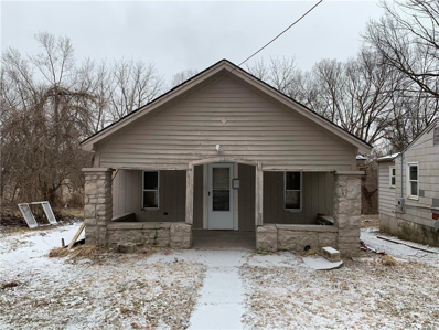 617 N Hocker Avenue, Independence, MO 64050 - MLS#: 2208873