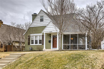 6845 Oak Street, Kansas City, MO 64113 - MLS#: 2208901