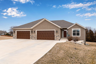 112 157th Street, Basehor, KS 66007 - MLS#: 2208926