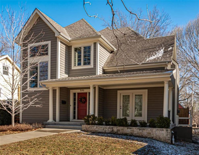 1646 Illinois Street, Lawrence, KS 66044 - MLS#: 2208965