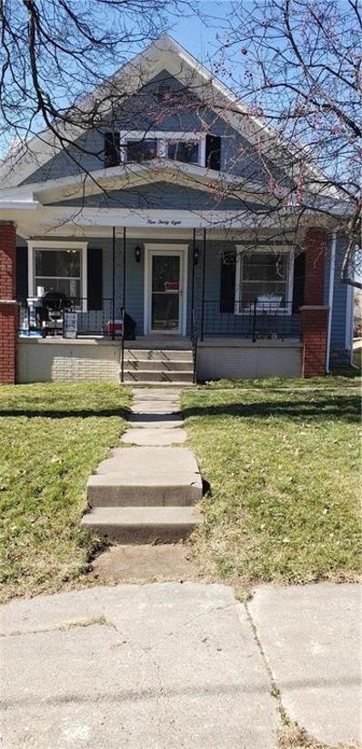 938 S Main Street, Independence, MO 64050 - MLS#: 2209001