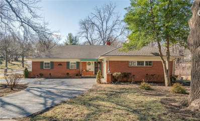 2901 W 98th Street, Leawood, KS 66206 - MLS#: 2209005