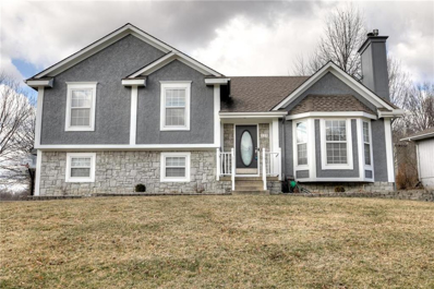 239 NE Eastwood Drive, Blue Springs, MO 64014 - MLS#: 2209007