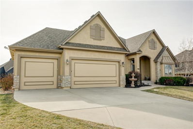 1669 NE WOODLAND SHORES Drive, Lees Summit, MO 64086 - MLS#: 2209027