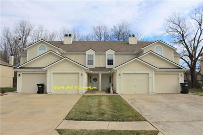 5654 NW Plantation Drive, Lees Summit, MO 64064 - MLS#: 2209062