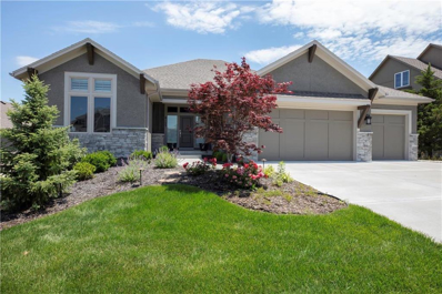 8123 Lone Elm Road, Lenexa, KS 66220 - MLS#: 2209095