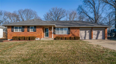 15602 E 43rd Terrace, Independence, MO 64055 - MLS#: 2209098