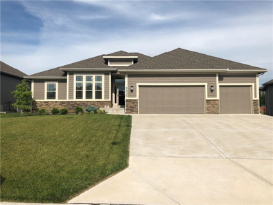 5005 Longview Street, Shawnee, KS 66218 - MLS#: 2209139