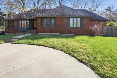 5208 Mansfield Lane, Shawnee, KS 66203 - MLS#: 2209171