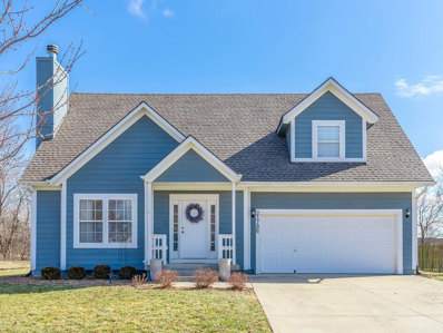 21786 S Main Street, Spring Hill, KS 66083 - MLS#: 2209172