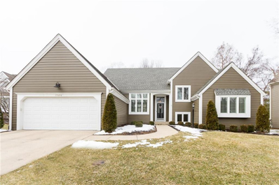 12404 Cambridge Circle, Leawood, KS 66209 - MLS#: 2209214