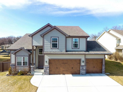 309 Cherry Hill Drive, Belton, MO 64012 - MLS#: 2209241