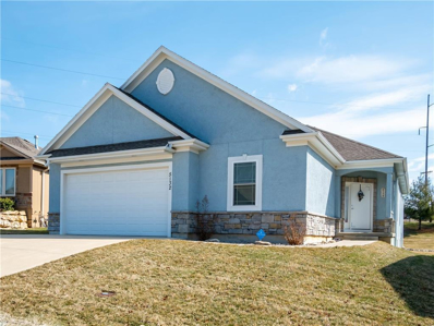 5132 SW Marguerite Street, Blue Springs, MO 64015 - MLS#: 2209320