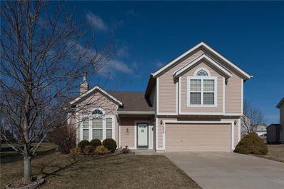 17654 W 111th Terrace, Olathe, KS 66061 - #: 2209370