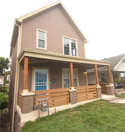640 Tenny Avenue, Kansas City, KS 66101 - MLS#: 2209402