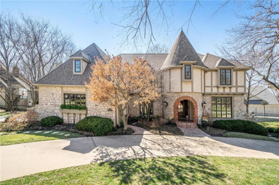 12100 Pawnee Lane, Leawood, KS 66209 - MLS#: 2209406