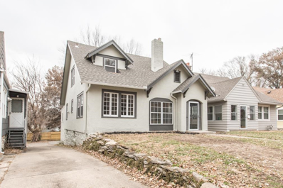 726 E 72nd Terrace, Kansas City, MO 64131 - MLS#: 2209478