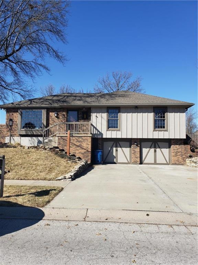 3820 S Davidson Avenue, Independence, MO 64055 - MLS#: 2209481