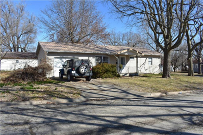407 W 9th Avenue, Garnett, KS 66032 - MLS#: 2209556
