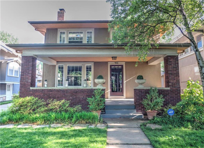 431 W 59th Street, Kansas City, MO 64113 - MLS#: 2209578