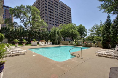 600 ADMIRAL #1808 Boulevard UNIT 1808, Kansas City, MO 64106 - MLS#: 2209634