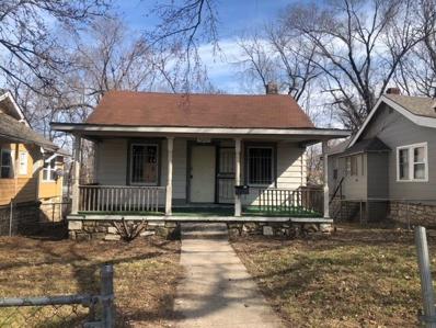 5215 Olive Street, Kansas City, MO 64130 - MLS#: 2209662