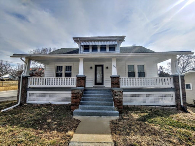 101 S Fairview Avenue, Liberty, MO 64068 - MLS#: 2209672